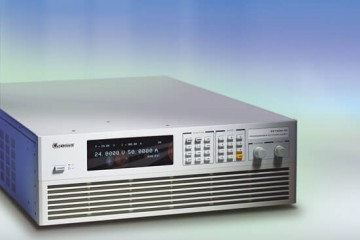 DC Power Supply Model 62000H Series